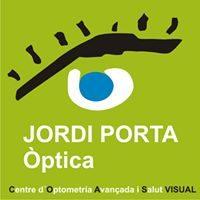 Òptica Jordi Porta