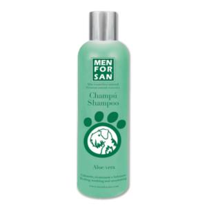 MFS Xampú aloe vera 300ml marketplace