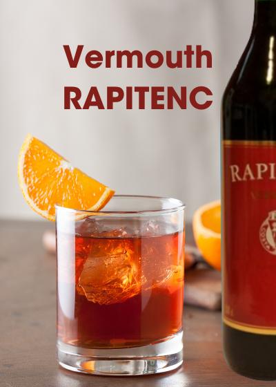 Vermut RAPITENC