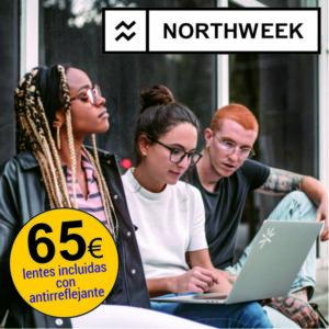 Northweek gafas graduadas buen precio