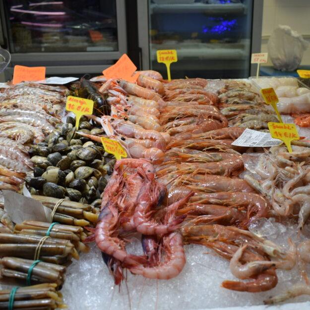 Peixos Carme