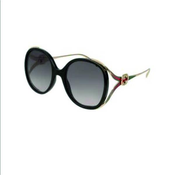 Gafas de sol Gucci mujer optica Jordi Porta Moda sol portaulleres